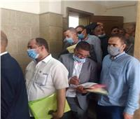 140 مرشحًا يتقدمون بأوراقهم للتنافس على 9 مقاعد بمجلس النواب بقنا
