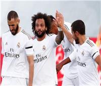 زيدان يعلن تشكيل ريال مدريد أمام بيتيس