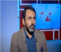 يوسف الحسيني: نرفض أي اتهام للإعلام المصري بعدم عرضه الحقائق