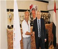 أحمد مرتضى منصور: باتشيكو مدرب كبير وعاد لتدريب نادٍ عظيم 
