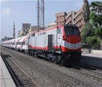 ننشر تأخيرات القطارات الأحد 27 سبتمبر
