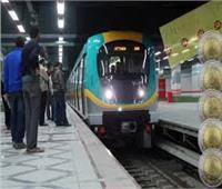 خاص  المترو: قطارات إضافية لامتصاص زحام الذروة الصباحية