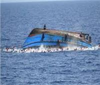 الهند: إنقاذ 12 فردا لطاقم سفينة شحن غرقت في بحر العرب قبالة ساحل ولاية جوجارات