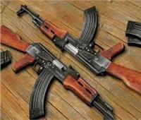 ضبط 123 قطعة سلاح ناري و 152 قضية مخدرات خلال 24 ساعة