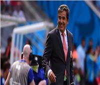 خورخي: التأهل للمونديال مرهون بسرعة الأداء والكرة الجماعية
