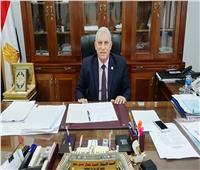 بعد تجديد الثقة.. ننشر السيرة الذاتية لـ «السيد كمال نجم» رئيس مصلحة الجمارك
