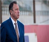 «الأولمبية» تستدعي «الخطيب»لسماع أقواله ضد مرتضى منصور