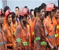 بسبب غاز أول أكسيد الكربون.. وفاة 16 شخصا في الصين