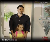 أعاد ابنته إلى طليقته..كريم العمري يتألق قي «حكايات بنات 5»