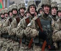 تسجيل 601 إصابة جديدة بفيروس كورونا في صفوف الجيش الأوكراني