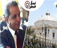 القائم بأعمال أمين عام «الشيوخ» يعلن انتهاء تجهيزات المجلس الأسبوع الجارى
