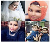 فيديو| «بوابة أخبار اليوم» مع أسرة أميرة ضحية تعذيب زوجها حتى الموت