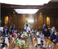 وزير التعليم العالي يرأس اجتماع مجلس المراكز والمعاهد والهيئات البحثية