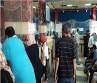 صور| بشرى سارة للمتصالحين في مخالفات البناء بعين شمس