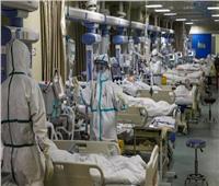 البرازيل تسجل 14318 إصابة جديدة بكورونا و335 وفاة