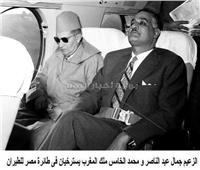 في الذكرى الـ50 لرحيل عبد الناصر.. هذا ما فعله في قطاع الطيران