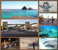 خبير آثار: هذه أبرز المعالم السياحية في شرم الشيخ