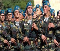 أذربيجان تعلن التعبئة العسكرية جزئياً