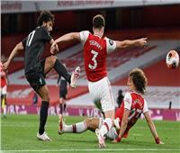 تشكيلة ليفربول وآرسنال المتوقعة في قمة الدوري الإنجليزي
