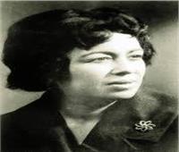 «بنت الصعيد» .. حكاية «حكمت أبو زيد» أول وزيرة في عهد عبد الناصر