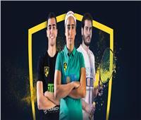 انطلاق البطولة الدولية المفتوحة للاسكواش بتنظيم وادي دجلة