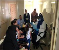 صور| أهالي سيناء: قافلة الأزهر حققت آمالًا قبل أن تضمد الجراح