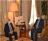أمين حركة «فتح» يشيد بالجهود الدبلوماسية المصرية تجاه دعم صمود الشعب الفلسطيني