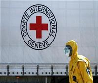 أوكرانيا تكسر حاجز المائتي ألف إصابة بفيروس كورونا