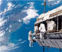 تسريب هواء جديد بمحطة الفضاء الدولية.. وعزل طاقم المحطة