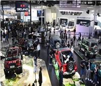 انطلاق معرض بكين الدولي للسيارات 2020 بعد إغلاق دام 5 أشهر