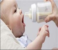 «نصيحة طبية».. نوع الحليب الأفضل لطفلك بعد عمر عام