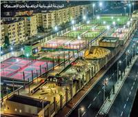 الأسمرات تستضيف قرعة مراكز الشباب على مستوى محافظة القاهرة غدا