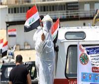 العراق يتجاوز الـ«350 ألف» إصابة بفيروس كورونا