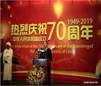 السودان يؤكد دعم بكين في سياسة «صين واحدة»