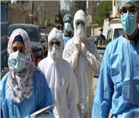 العراق: إصابة 662 شخصًا بفيروس «كورونا» في بغداد