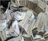 حبس صاحب مخبز استولى على 2 مليون و849 ألف جنيه من أموال الدعم بالمطرية