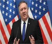 بومبيو: واشنطن ستستخدم نفوذها الدبلوماسي والعسكري يالمنطقة لتخفيف النزاع بين تركيا واليونان