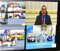 محافظ أسيوط يؤكد لرئيس الوزراء استمرار التسهيلاتفي طلبات التصالح بمخالفات البناء