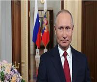الرئيس الروسي: مكافحة كورونا مستمرة ولا يجوز التهاون وفقدان اليقظة