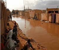 وزارة الداخلية السودانية: 138 وفاة و56 مصابا جراء السيول