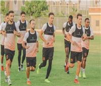 22 لاعبًا في قائمة المقاصة استعدادًا لمباراة إنبي