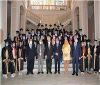 طارق شوقي: الوزارة لا تألو جهدًا في سبيل تحقيق التنمية الشاملة للطلاب