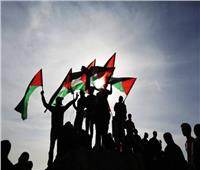 وقفة جماهيرية في رام الله إحياءً لذكرى انتفاضة الأقصى