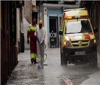 إسبانيا تسجل 32 ألف إصابة بفيروس كورونا