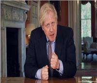 جونسون يعبر عن قلقه بشأن التوتر في شرق المتوسط.. ويشدد على أهمية المباحثات