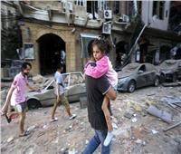 بسبب انفجار مرفأ بيروت.. حرمان ربع أطفال لبنان من التعليم