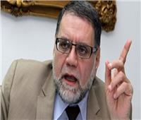 مختار نوح: أيمن نور استولى على أموال المقاول الهارب محمد علي