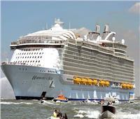 اليونان: إصابة 12 من طاقم سفينة سياحية تضم 1500 شخص بـ«كورونا»
