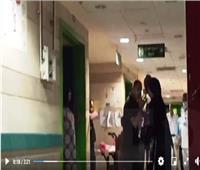 مدير عام مستشفيات جامعة القاهرة يوضح حقيقة فيديو «الطفل المحروق»