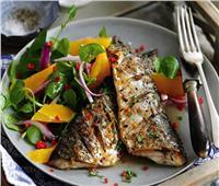 طبق اليوم طريقة «قالب سمك التونة بالفرن»